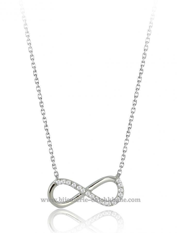 Bijoux en ligne Collier Diamants 42598
