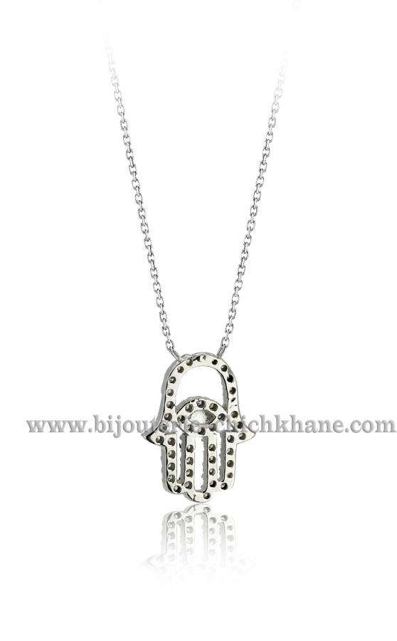 Bijoux en ligne Collier Diamants 42599