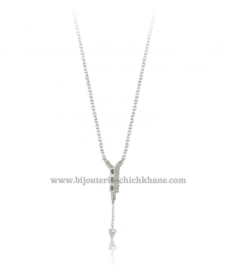 Bijoux en ligne Collier Diamants 42600