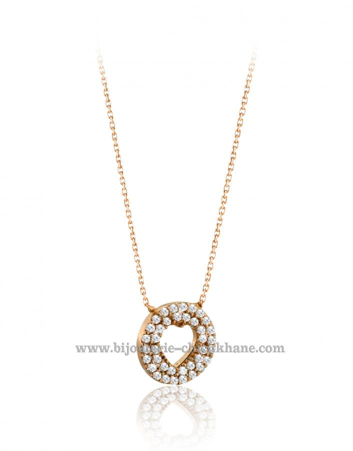Bijoux en ligne Collier Diamants 42972