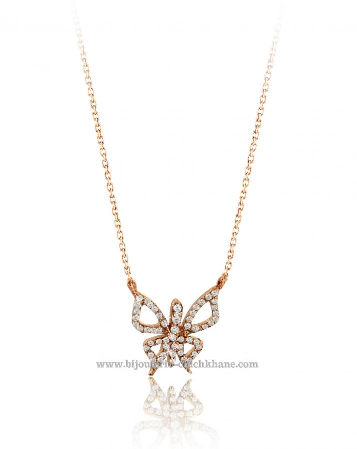Bijoux en ligne Collier Diamants 42974