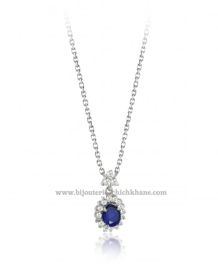 Bijoux en ligne Collier Diamants 43331