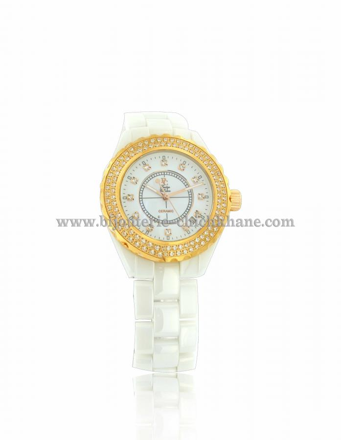 Montres Femme PRESTIGE COLLECTION 8005G-1-GG