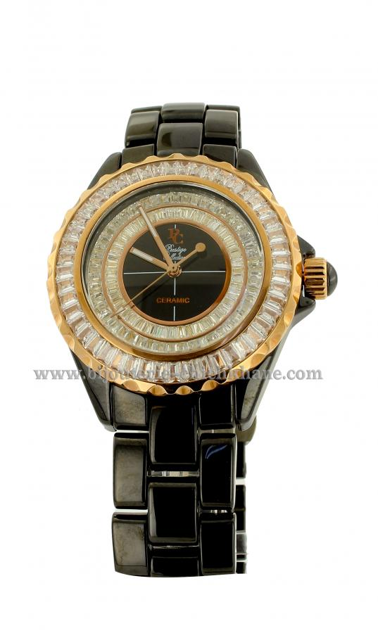 Montres Femme PRESTIGE COLLECTION 8005G-3-GGN