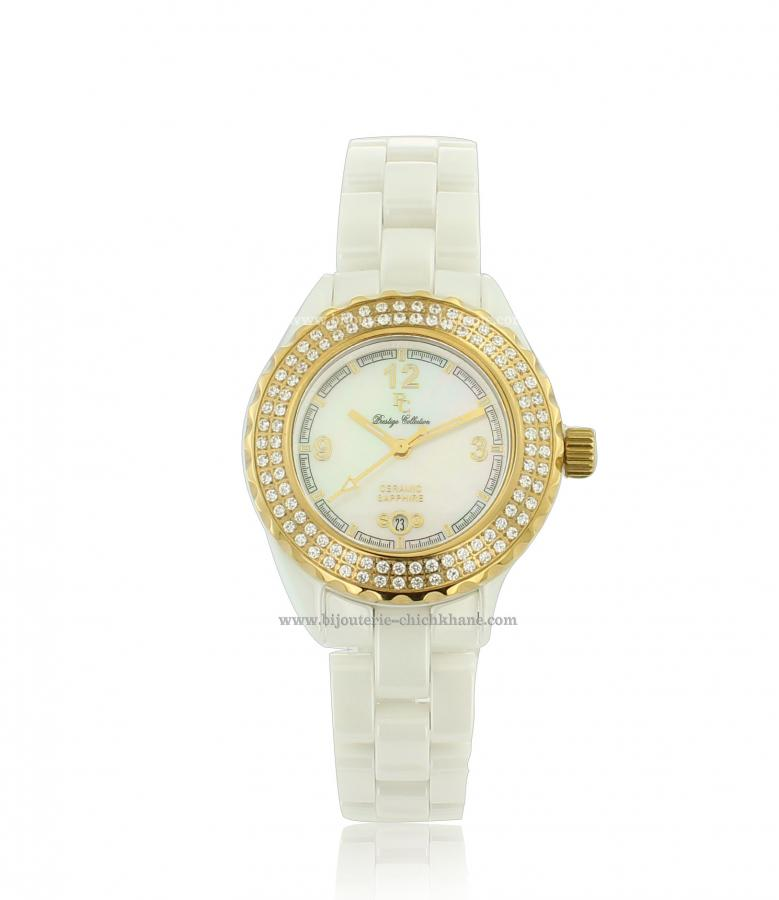 Montres Femme PRESTIGE COLLECTION 8009L-IPG