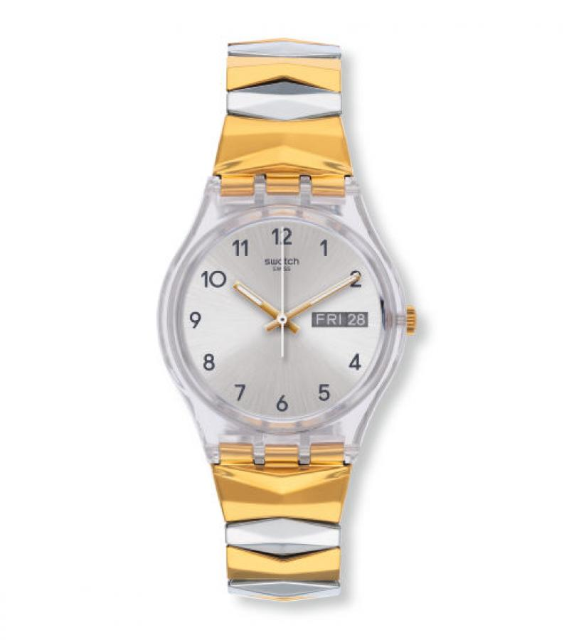 Swatch discount coupon