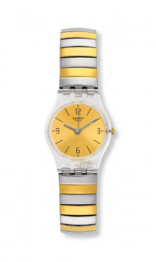 Swatch coupon