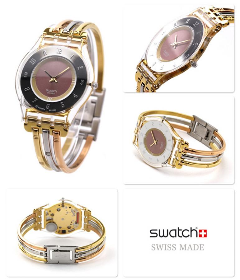 Montres Femme SWATCH SFK240A