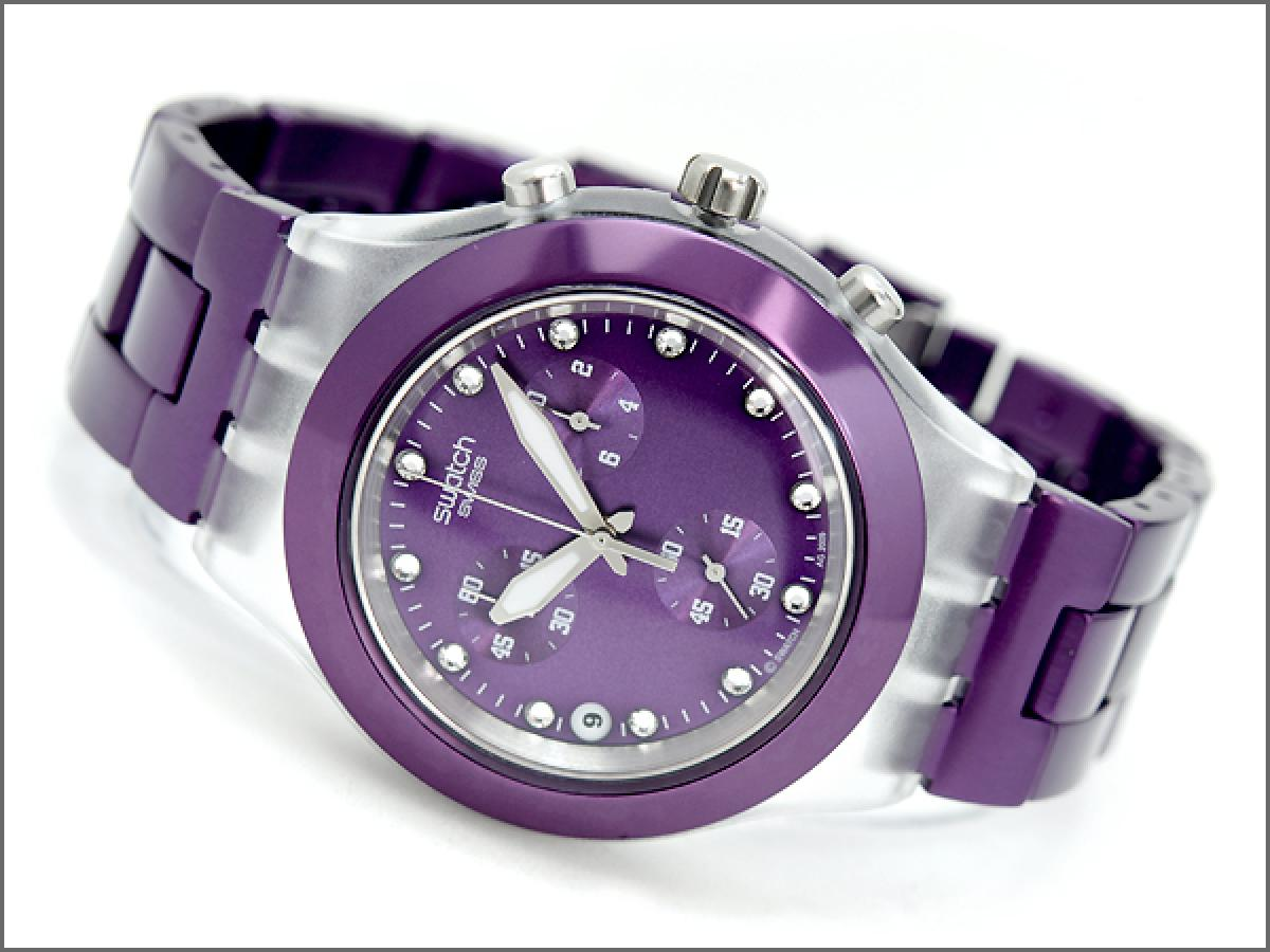 Montres Femme SWATCH SVCK4048AG