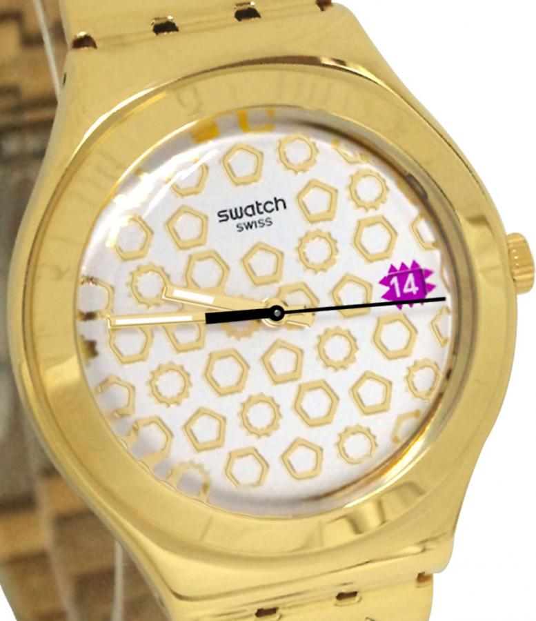 Montres Femme SWATCH YGG405G