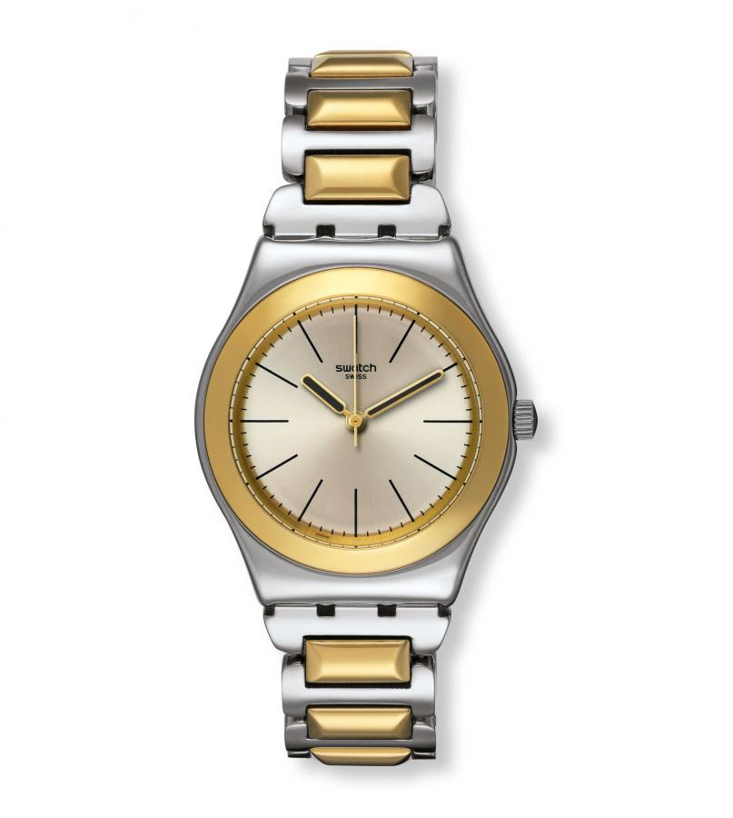 Montres Femme SWATCH YLS181G