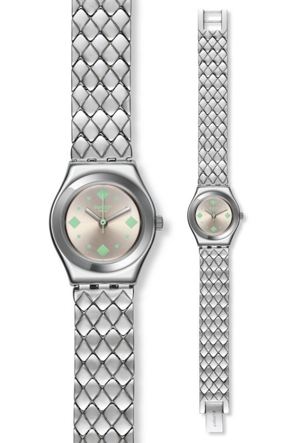 Montres Femme SWATCH YSS291G