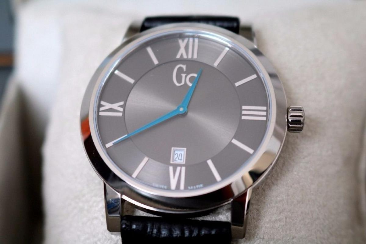 Montres Homme GUESS X60003G5S