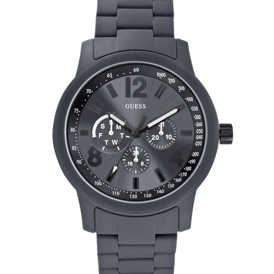 Montres Homme GUESS W0185G2