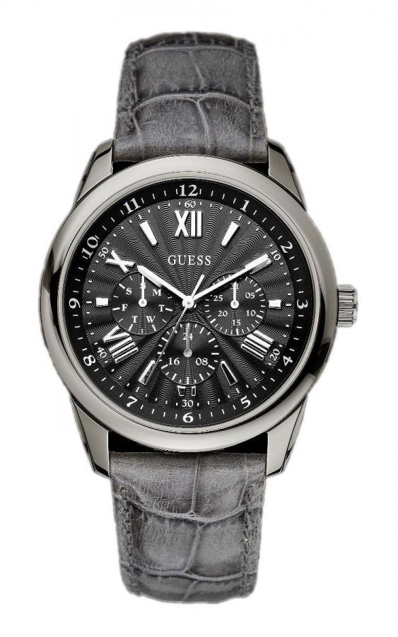 Montres Homme GUESS W12089G2