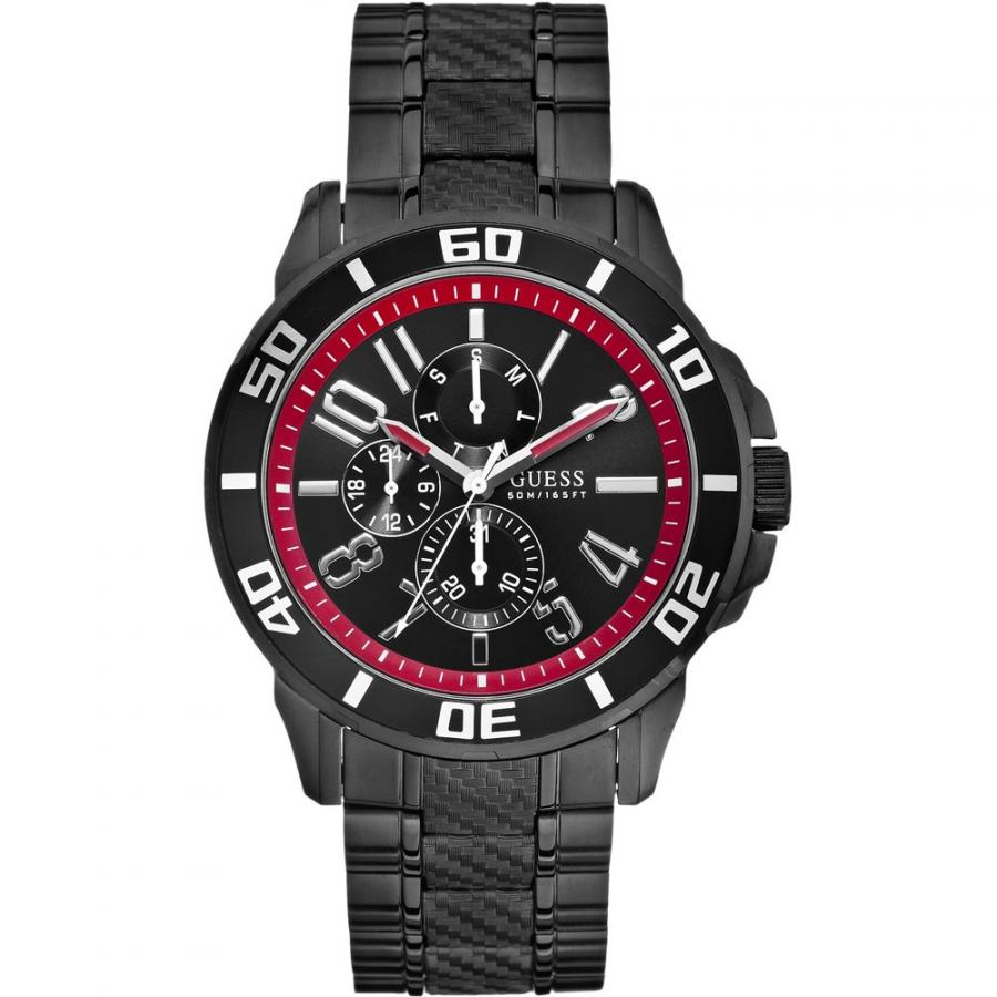 Montres Homme GUESS W18550G1