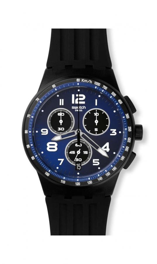 Montres Homme SWATCH SUSB402