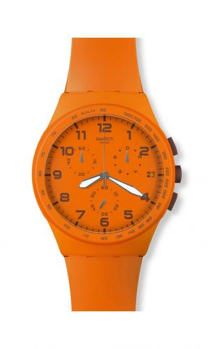 Montres Homme SWATCH SUSO400