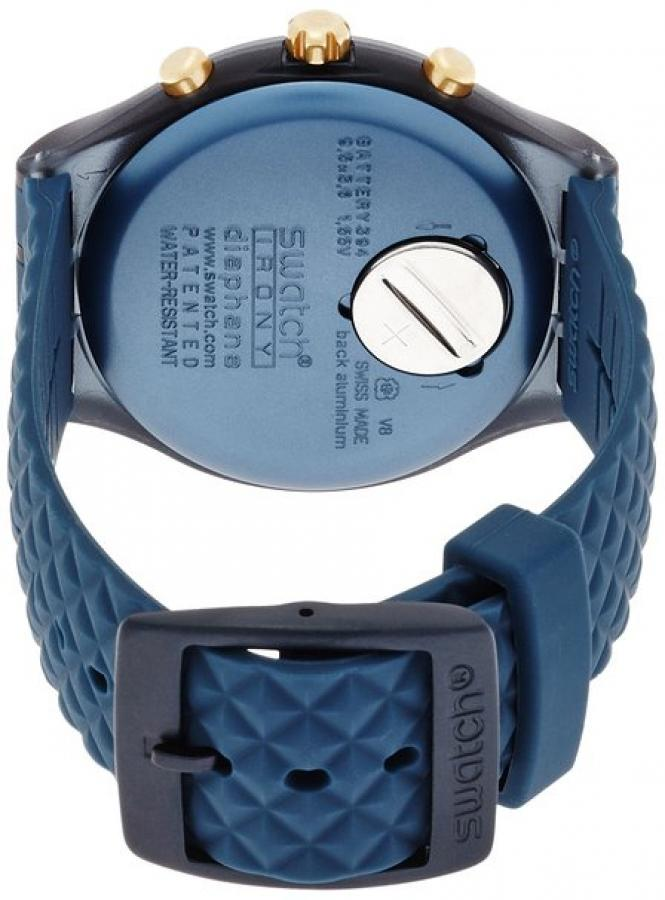 Montres Homme SWATCH SVCN4006