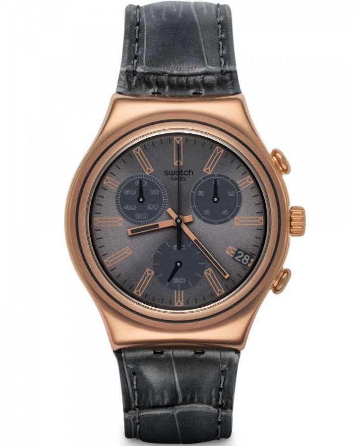 Montres Homme SWATCH YCG411