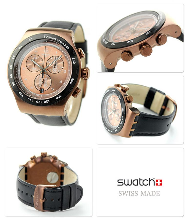 Montres Homme SWATCH YOG407