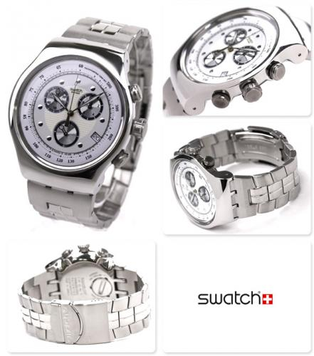 Montres Homme SWATCH YOS401G