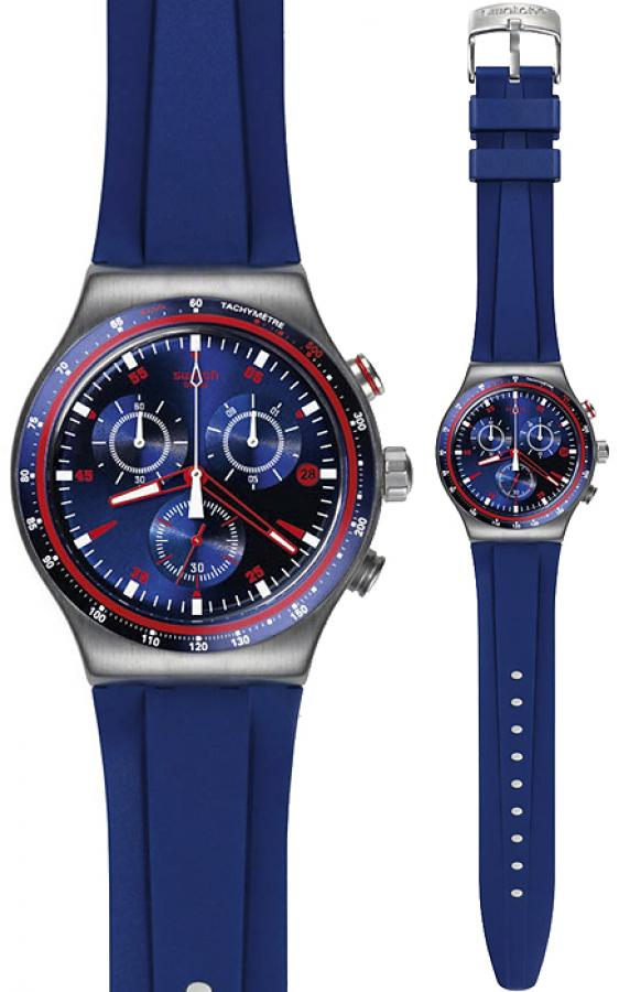 Montres Homme SWATCH YVS417