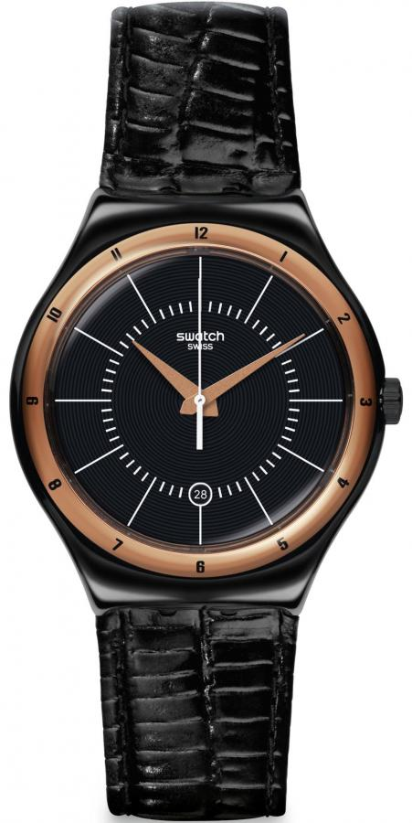 Montres Homme SWATCH YWB403