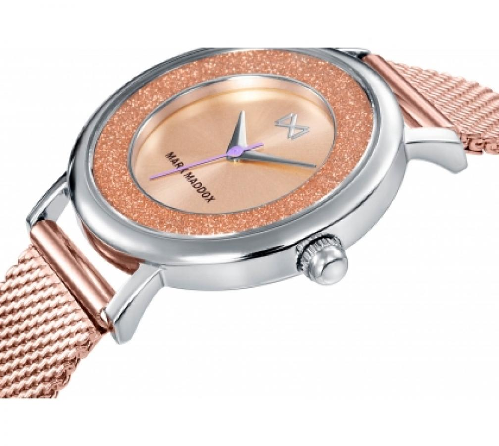 Montres Femme Mark Maddox MM7108-90