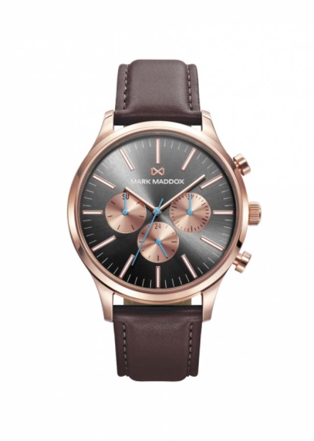 Montres Homme Mark Maddox HC0103-17