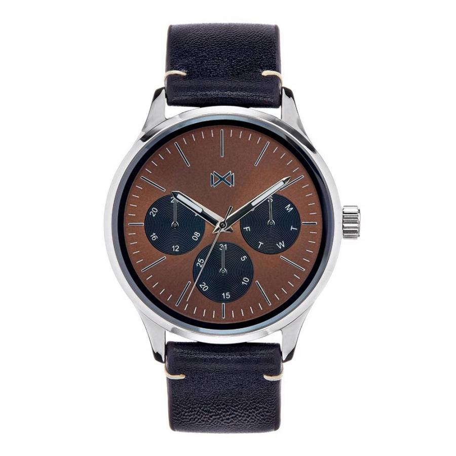 Montres Homme Mark Maddox HC7100-47