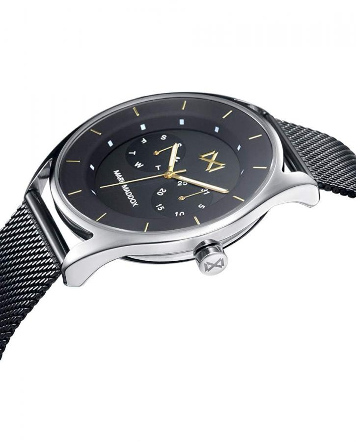 Montres Homme Mark Maddox HM7116-57