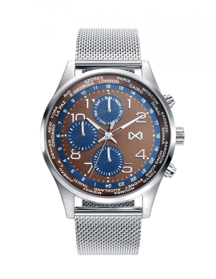 Montres Homme Mark Maddox HM7126-47