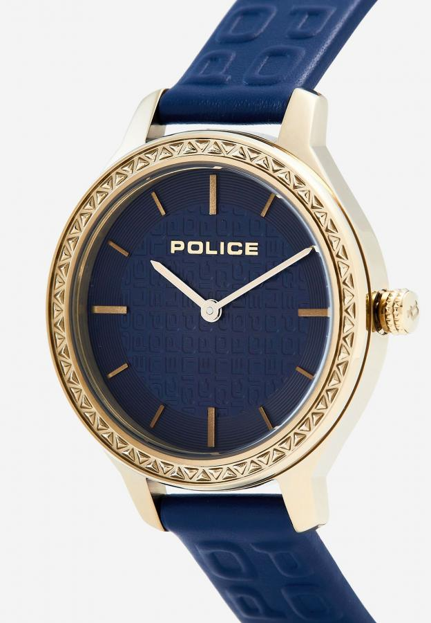 Montres Femme POLICE P 15689BSKC