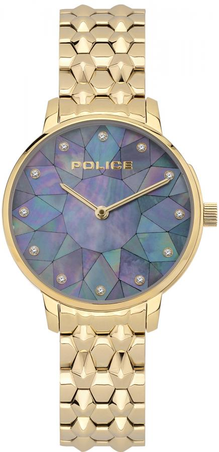 Montres Femme POLICE P 15700LSG