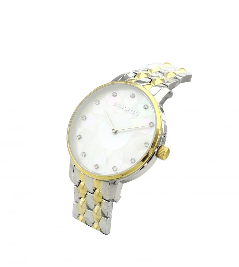 Montres Femme POLICE P 15700LSTG