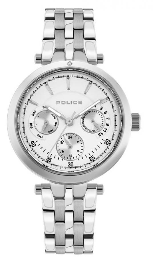 Montres Femme POLICE P 15890BYS