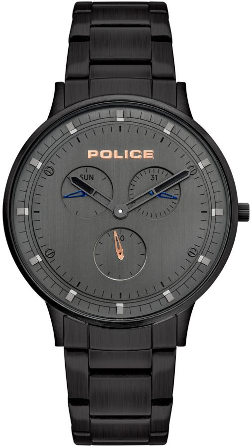 Montres Homme POLICE P 15968JSB