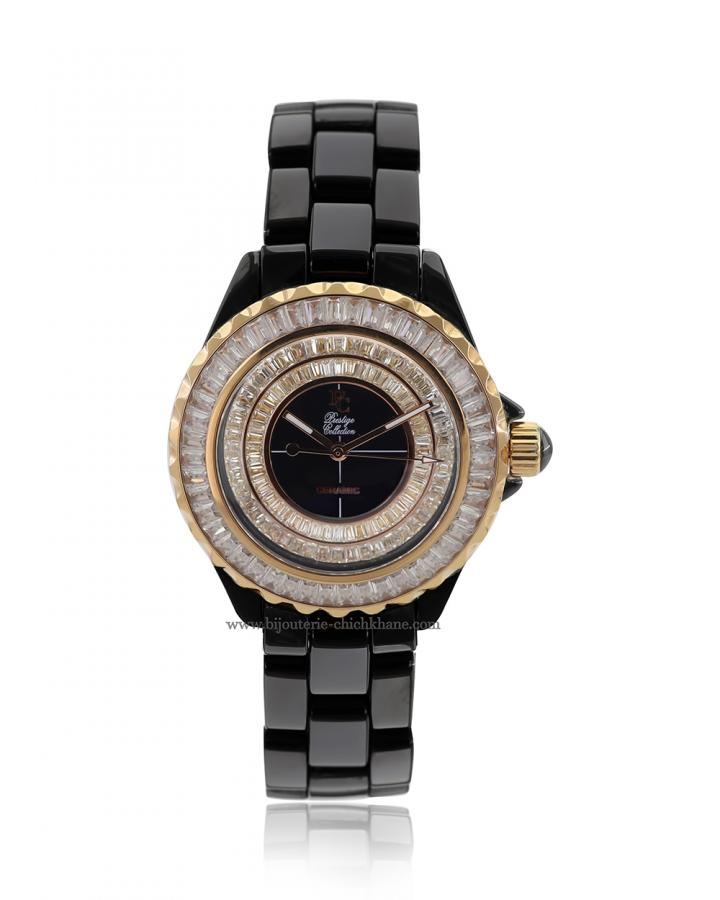 Montres PRESTIGE COLLECTION 8005G-3-GGN