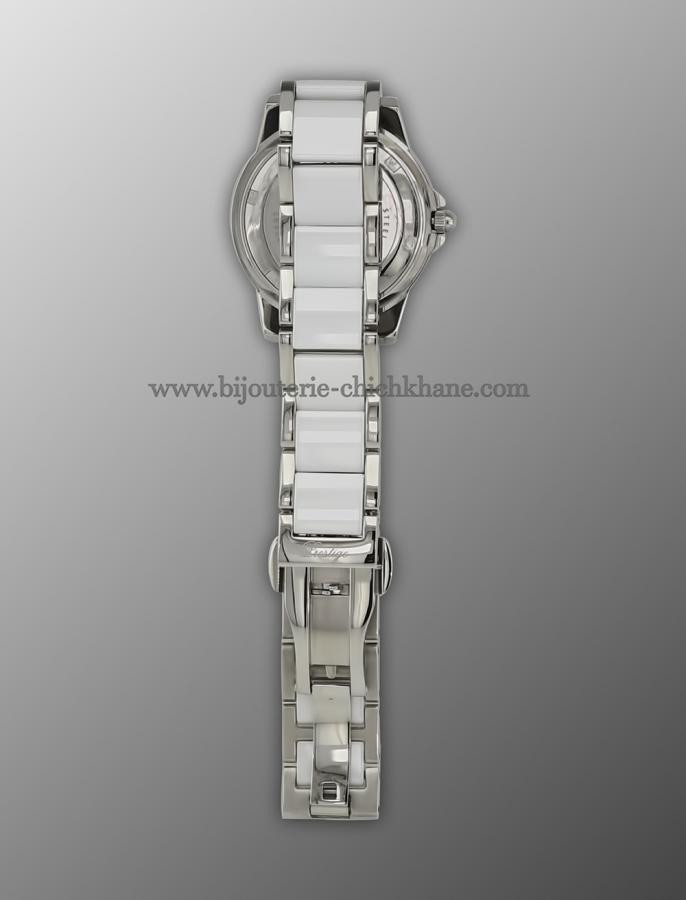 Montres PRESTIGE COLLECTION 8149-D-SS