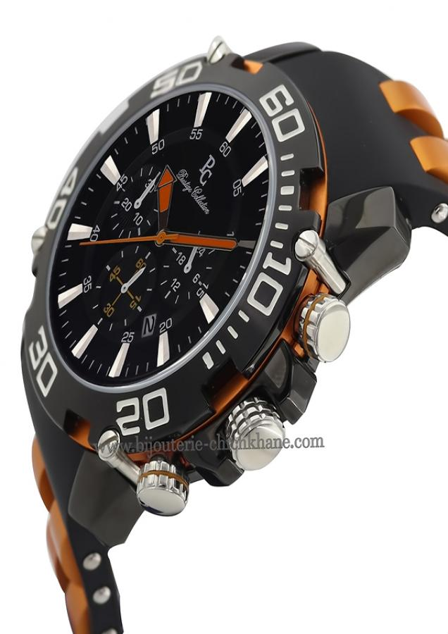 Montres Homme PRESTIGE COLLECTION SS-OR-1307-JS4