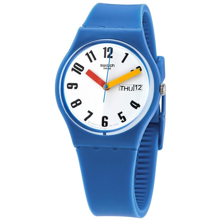Montres Femme SWATCH GS703