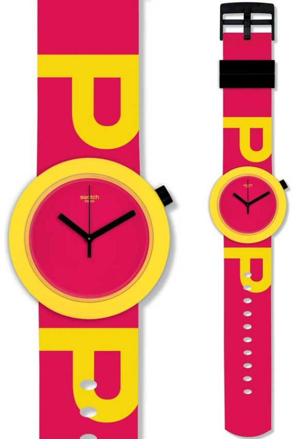 Montres Femme SWATCH PNJ100