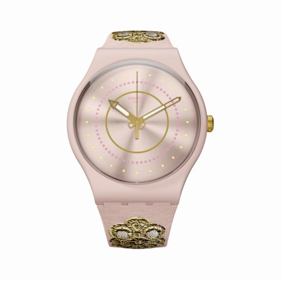 Montres Femme SWATCH SUOP108