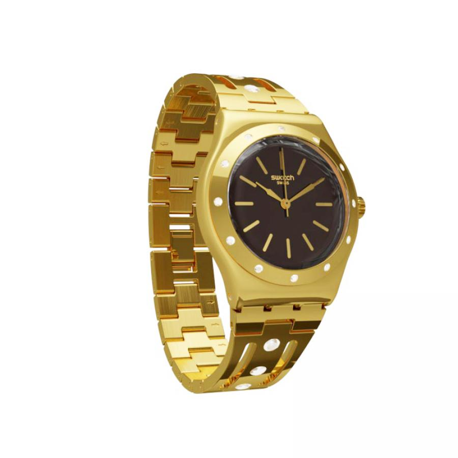 Montres Femme SWATCH YLG135G