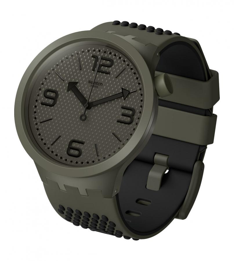 Montres Homme SWATCH SO27M100