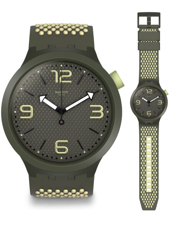Montres Homme SWATCH SO27M102
