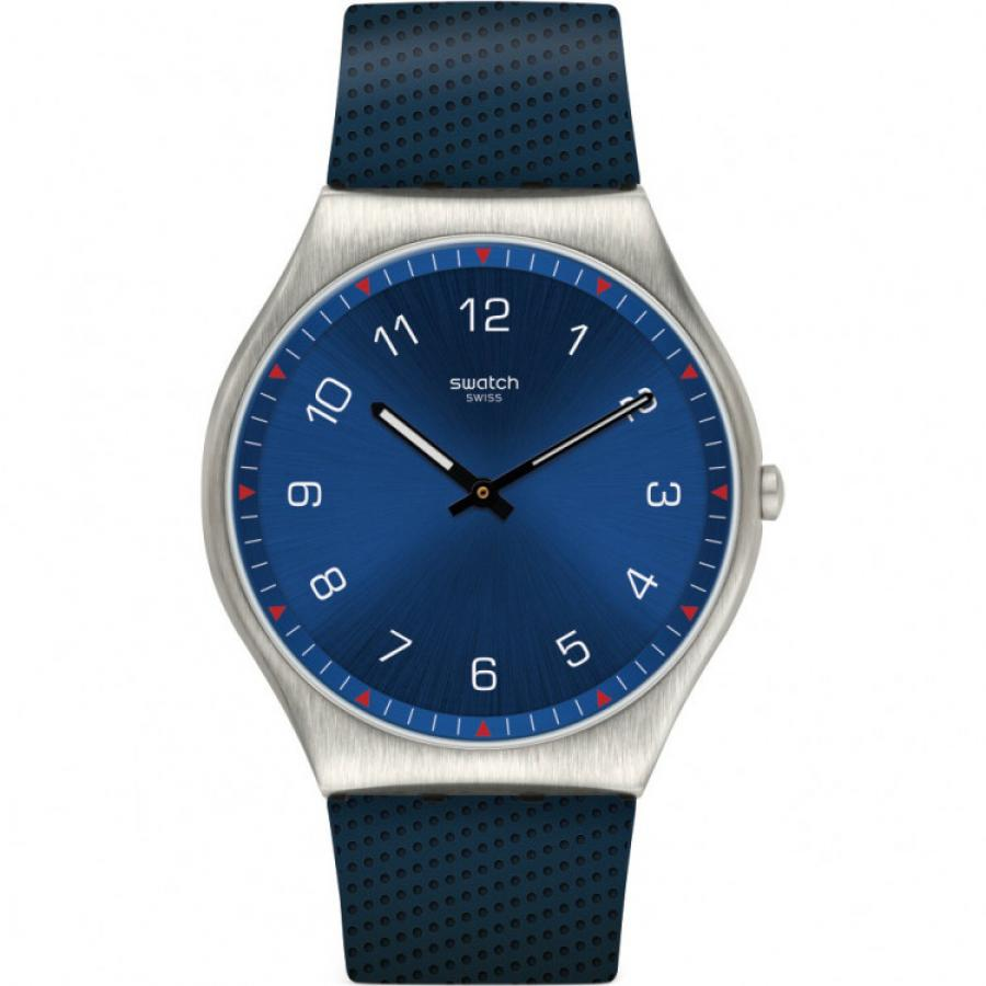 Montres Homme SWATCH SS07S102