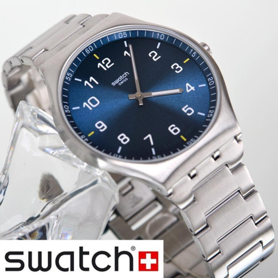 Montres SWATCH SS07S106G