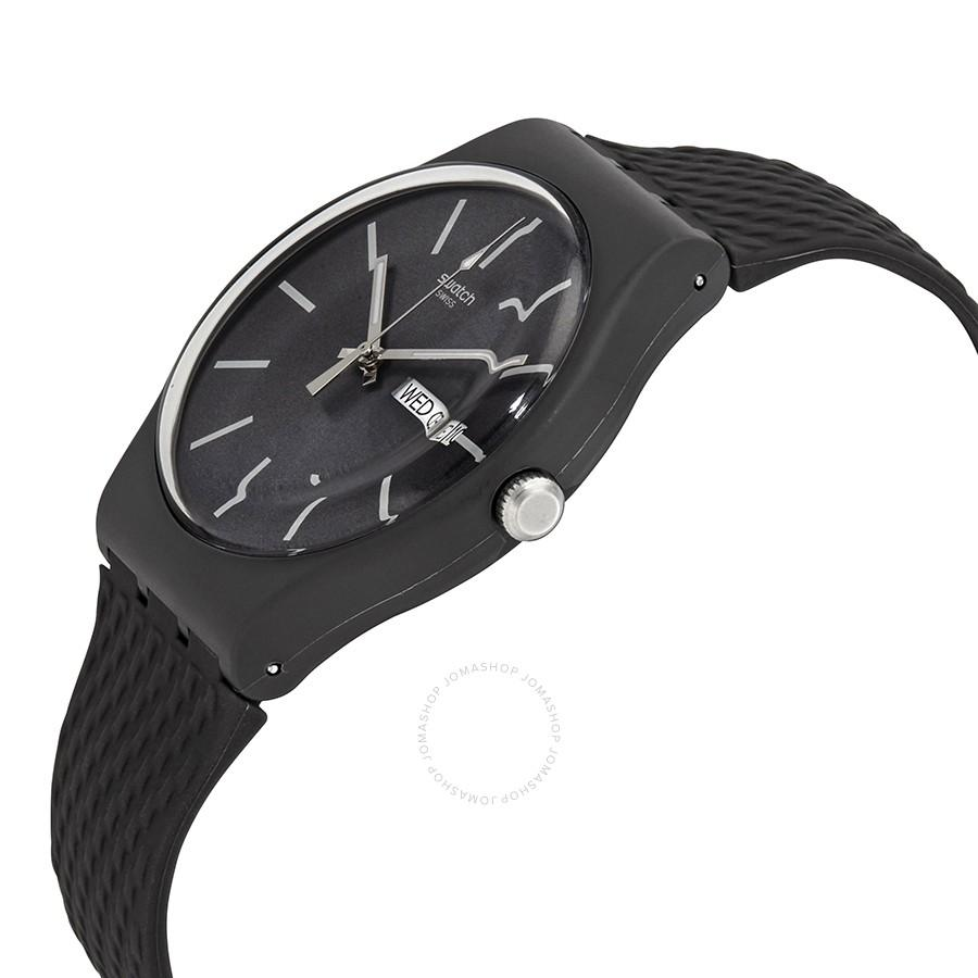 Montres Homme SWATCH SUOM708